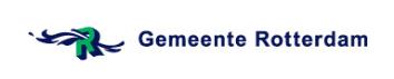 Logo van Rotterdam, Home